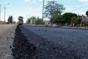 Tres Arroyos: dos empresas para construir las 108 cuadras de pavimento