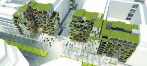 Proyecto Ejecutivo y Obra Espacio Público – Villa Olímpica