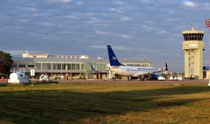 Ofertas para el nuevo balizamiento del aeropuerto Sauce Viejo