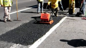Ofertas por obras de asfalto frío en 8 cuadras de Moquehuá