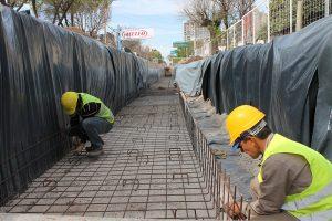 Entre Ríos financiará obras de infraestructura escolar y saneamiento por más de 11,4 millones de pesos