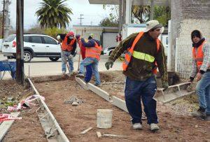 Mendoza Advierten que faltan empresas para obra pública