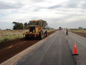 Se licitó la obra de Readecuación de la infraestructura vial de Saladillo