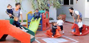 Construcción de un Jardín Maternal en el barrio Pueblos Originarios de Santa Rosa