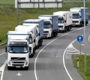 Rafaela Cinco ofertas para nueva traza del tránsito pesado