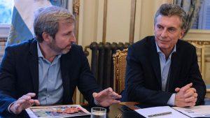 Mauricio Macri estudia eliminar la secretaría de Obras Públicas para reducir el gasto del Estado