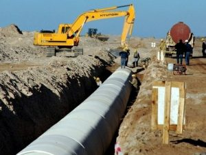 La Pampa El tramo del Acueducto III costará $3.500 millones