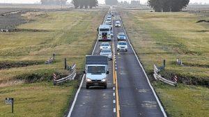 Autovía en Ruta 3: aun no está el proyecto de obra