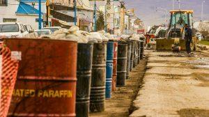 Adjudican la obra de las veredas de la Av. Maipú por casi tres millones de pesos