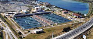 Aysa abrió las ofertas económicas para la ampliación de la Planta Potabilizadora General Belgrano