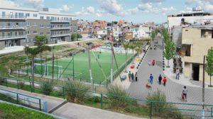 Anticipo: Qué empresas están participando en la licitación Barrio Papa Francisco (Lugano) – construcción de 244 viviendas