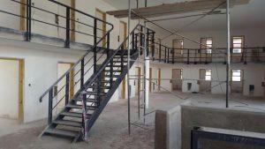 Rescindieron el contrato de la Cárcel Federal de Cacheuta