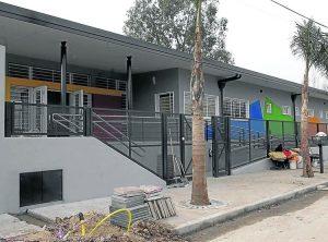 Adjudicaron obras por $1.400 millones para construir jardines de infantes en 12 provincias