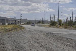 4 ofertas para la obra que ensanchará la Ruta 39 $107 Millones