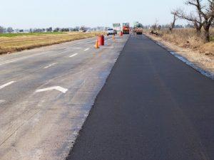 Seis empresas  para repavimentar la ruta provincial nº 91