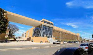 Terminar el Hospital Bicentenario requiere $280 millones