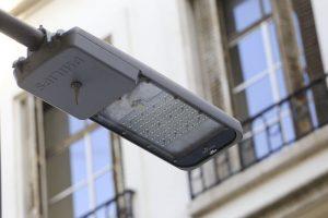 Guerra empresaria por el negocio de las luces LED en la Ciudad de Buenos Aires 4140 Millones