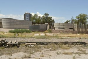 Rescinden a CICON SRL y Re Licitarán el museo Titanes de Ischigualasto 190 Millones