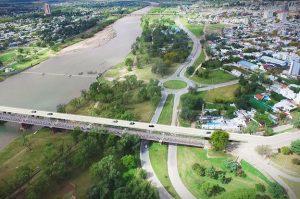 Cuatro empresas se presentaron a la licitación del nuevo puente sobre el río Cuarto