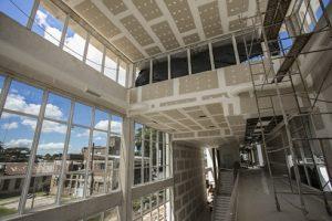 Renegocian obras en hospitales de Gualeguaychú y Basavilbaso