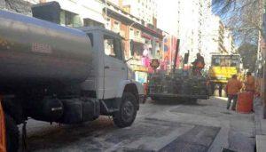 La Municipalidad de Córdoba licitará obras de pavimentación por $ 1.000 millones