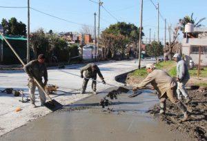 Quilmes: Se licitó la repavimentación del Camino General Belgrano ($ 158 millones)