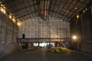 La remodelación de la Casa de la Cultura demandará $5 millones extras
