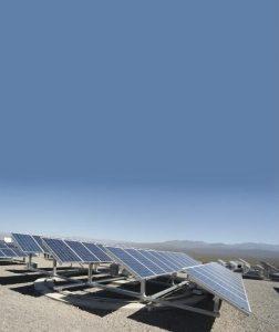 San Juan Licitan una estación transformadora para las nuevas centrales solares $150 Millones