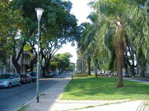 6 ofertas pavimentación de Avenida Francia – Rosario – $76 Millones