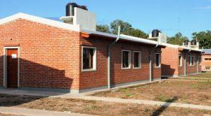 El Calafate 224 unidades habitacionales para ocho localidades