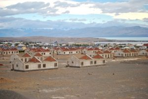 Santa Cruz IDUV Ofertas para construcción de viviendas