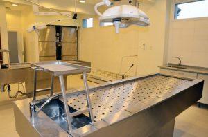 Edificio para Morgue Judicial en General Acha $4,7 Millones 4 Ofertas