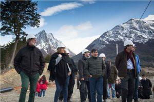 Adjudican a Juan Felipe Gancedo S.A Planta de pretratamiento en Ushuaia $213 Millones