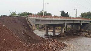 Paschini construirá el Puente Rio Totoral $24 Millones