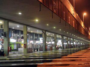 Terminal de Retiro Inversión de $500 Millones