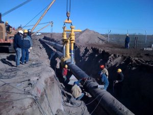 Gasoducto Margen Sur – Río Grande 3 Ofertas $50 Millones