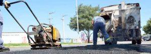 Rio Cuarto Bacheo Sin Licitación 3 Empresas $22,5 Millones