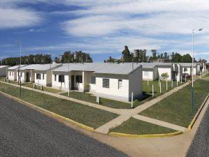 Principio de acuerdo con la CAC para la construcción de 100.000 casas