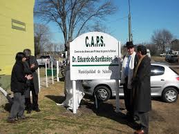 2 Ofertas puesta en valor del edificio del CAPS Eduardo De Santibañez de Saladillo Norte