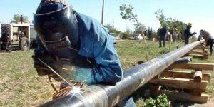 Licitan y firman contrato para llevar el gas natural a Mercedes y Curuzú Cuatiá