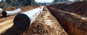 6 Oferentes para el sistema de Gasoductos Troncales