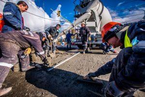 Una sola oferta para la obra avenida Perito Moreno Ushuaia $43 Millones