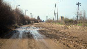Una oferta para la obra de pavimento en Regina $8 Millones