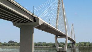 El puente entre Paraná y Santa Fe tendrá características especiales