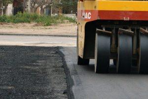 Dos Arroyos y Canga presentaron ofertas para la repavimentación de calle en Ushuaia
