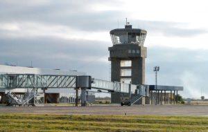 Cancelan obras de mejora en el aeropuerto de San Luis