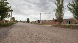 Cipolletti recibe 4 ofertas para Pavimento Calle Saturnino Franco – $ 21 millones
