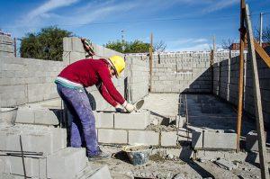 Avanza acuerdo para la construcción de 100.000 viviendas