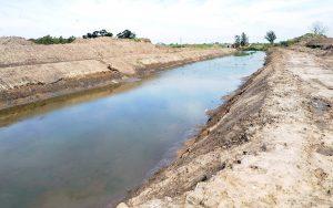 Dos ofertas para culminar la Estación de Bombeo 0 y el sistema de reservorio en Bº Centenario $80 Millones