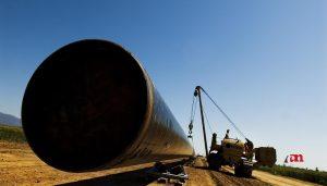 Gasoducto CuruzúCuatiá – Mercedes 7 Ofertas $380 Millones